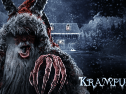 Krampus at Universal's Halloween Horror Nights 26
