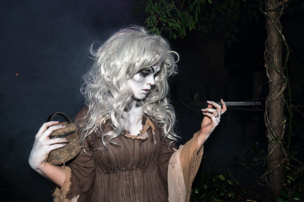 Lair of the Banshee in Halloween Horror Nights 2016 at Universal Orlando Resort