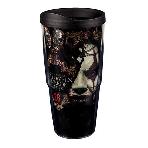 Halloween Horror Nights 26 Chance Tervis Tumbler ($26.95)