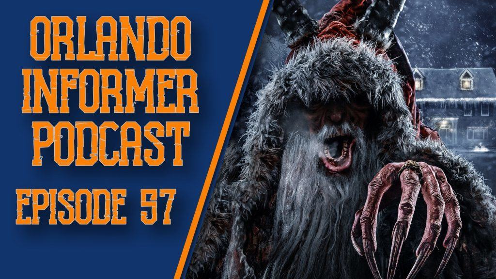 Orlando Informer Podcast Episode 57