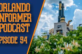 Orlando Informer Podcast Episode 54