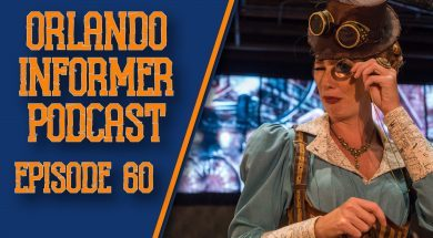 Orlando Informer Podcast Episode 60