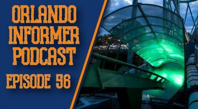 Orlando Informer Podcast Episode 56