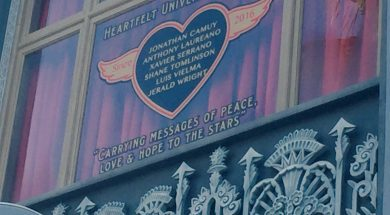 Universal Orlando honors Pulse victims apart of the NBCUniversal family