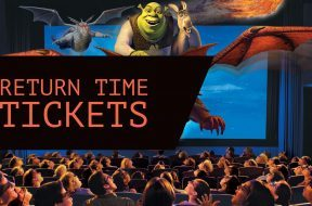 Return Time Tickets at Universal Orlando