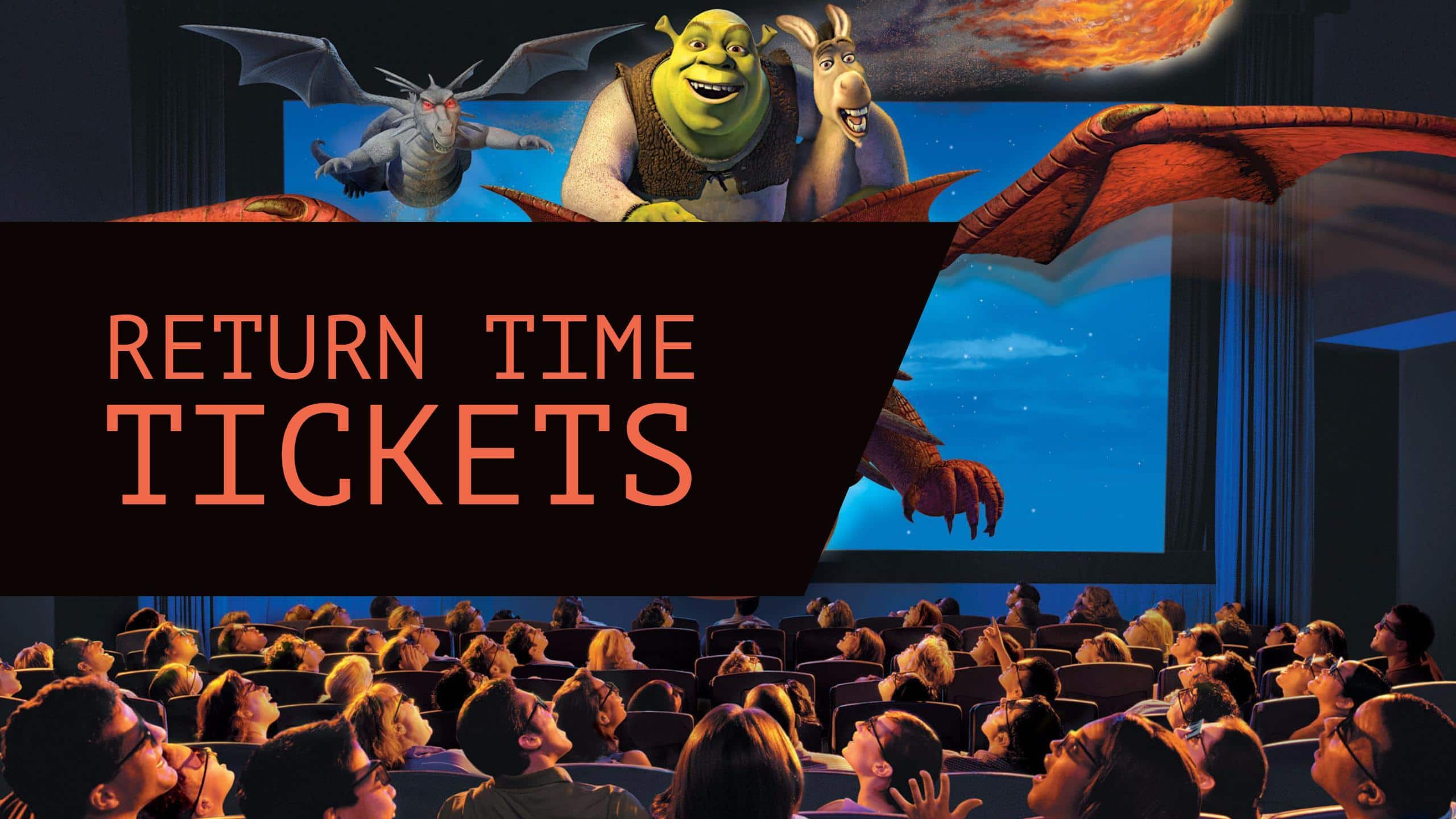 Universal Orlando begins testing return time tickets for select attractions