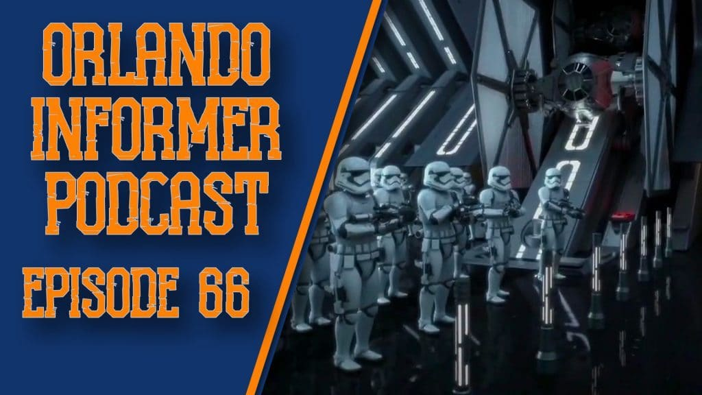 Orlando Informer Podcast Episode 66