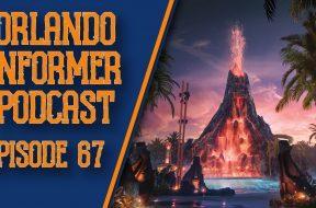 Orlando Informer Podcast Episode 67