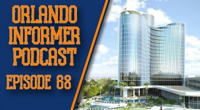 Orlando Informer Podcast Episode 68