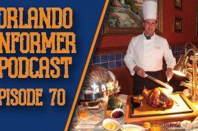 Orlando Informer Podcast Episode 70