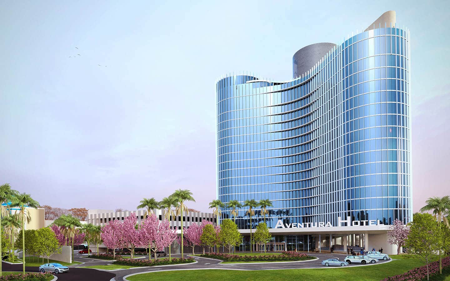 Universal Orlando Announces Sixth On Site Hotel Aventura