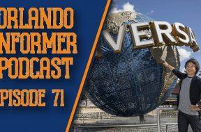 Orlando Informer Podcast Episode 71
