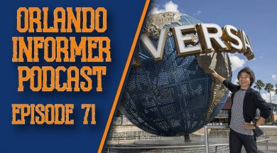 Orlando Informer Podcast Episode 71