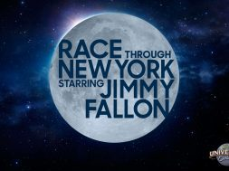 Race Through New York Starring Jimmy Fallon