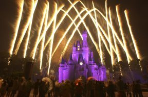 Wishes at Disney's Magic Kingdom