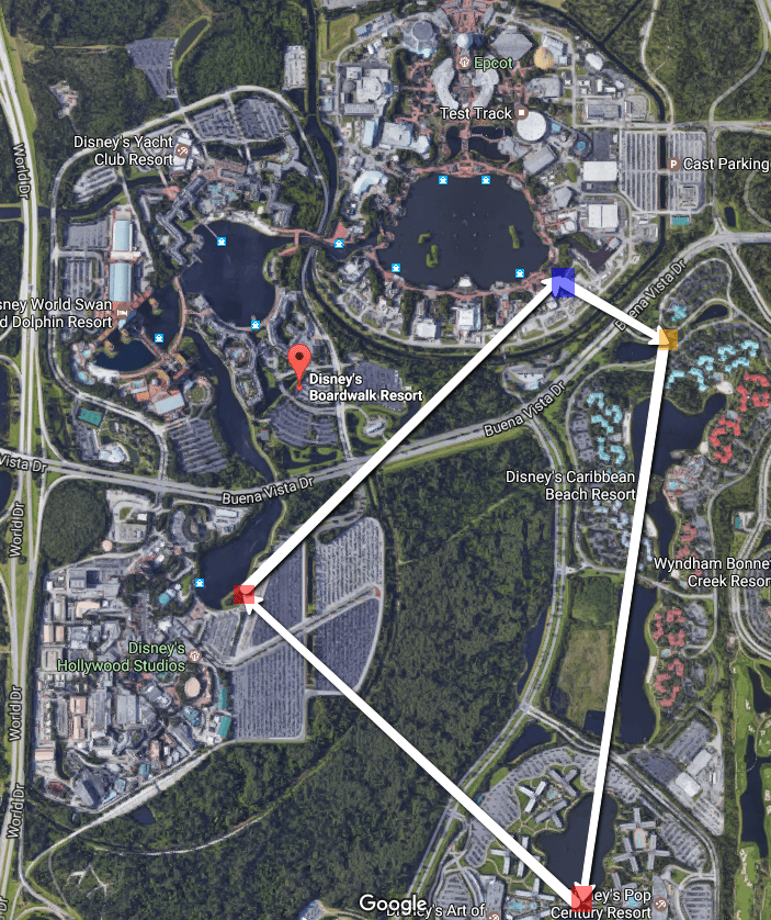 RUMOR: New gondola transportation system could be coming to Walt ...