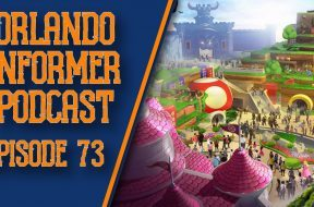 Orlando Informer Podcast Episode 73