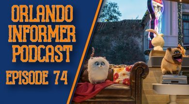 Orlando Informer Podcast Episode 74