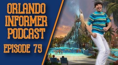 Orlando Informer Podcast Episode 75
