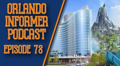 Orlando Informer Podcast Episode 78