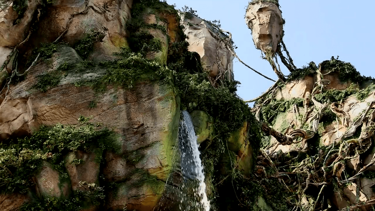 Walt Disney Imagineer Joe Rohde explains how 'Avatar' will continue Animal Kingdom's legacy