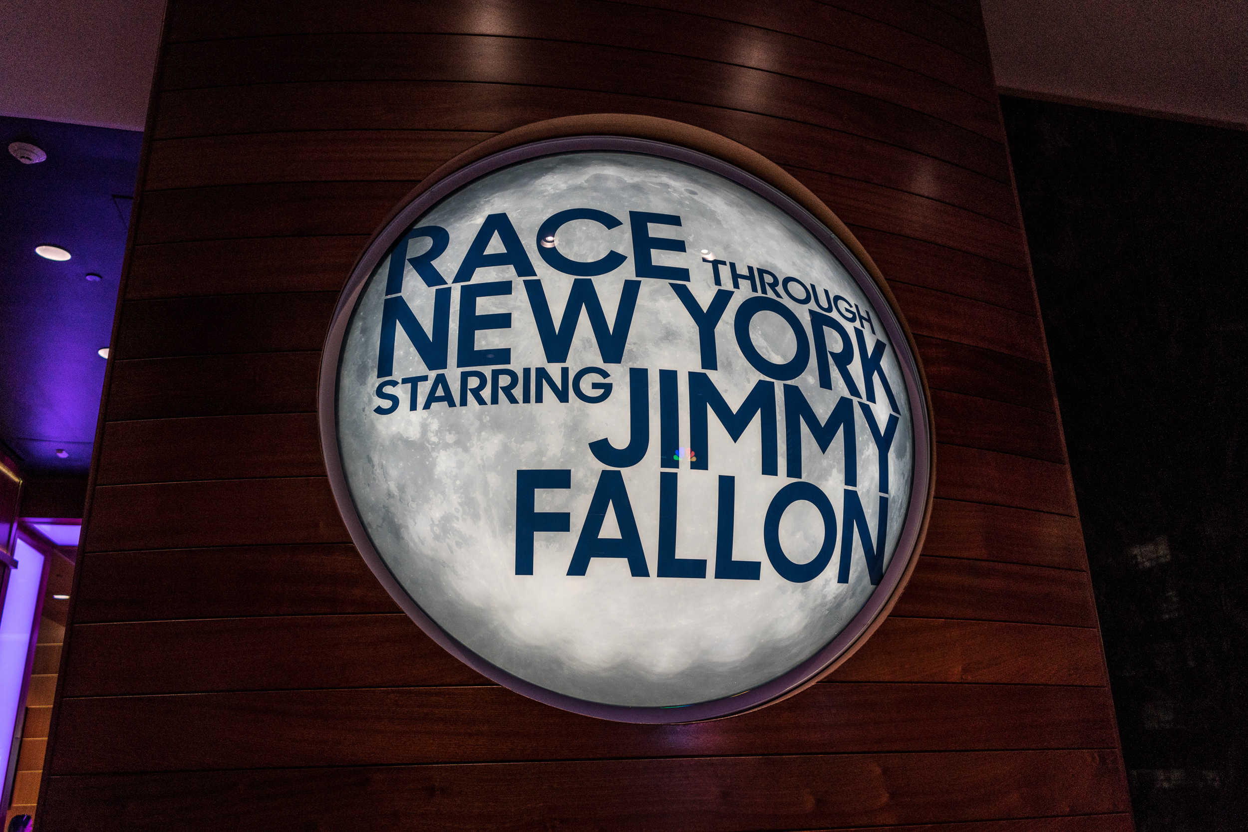 4 biggest takeaways from Race through New York Starring Jimmy Fallon