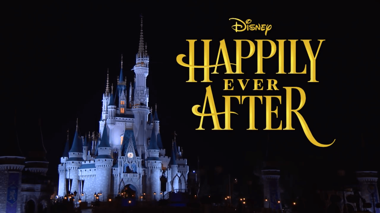 See Disney's Happily Ever After one week early