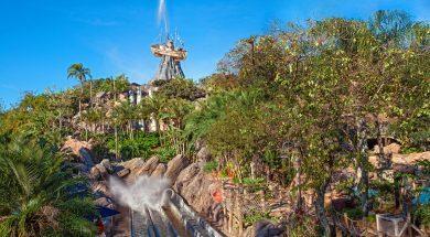 Disney's Typhoon Lagoon