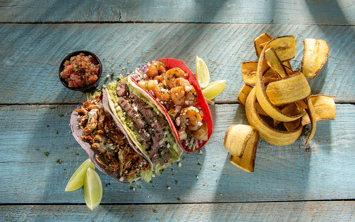 Volcano Bay removes almost 30 food choices