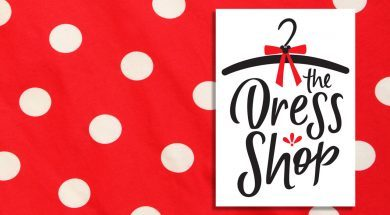 The Dress Shop clothing by Disney