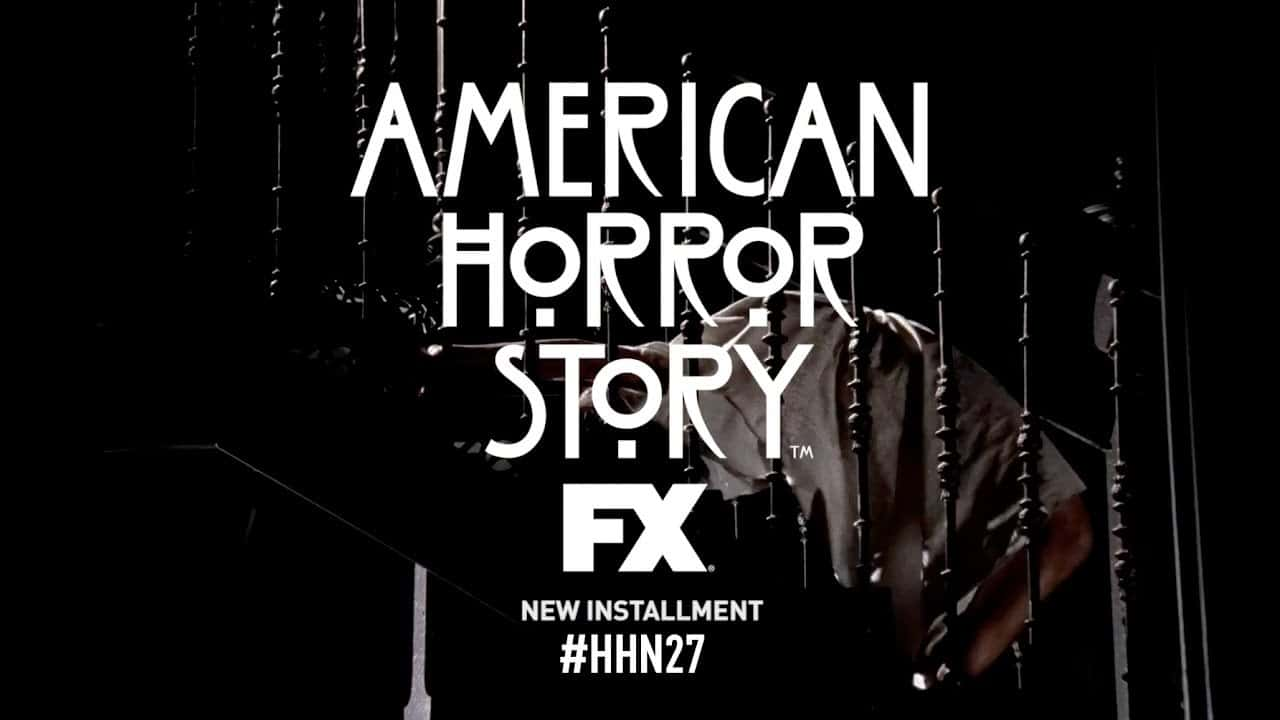 American Horror Story returning to Halloween Horror Nights 27