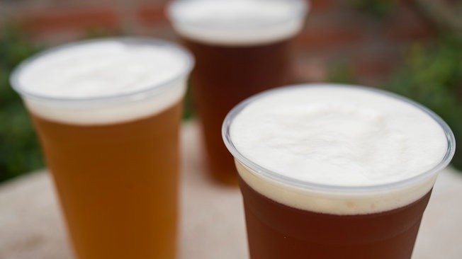 """Indigenous"" Beer available within Pandora - The World of AVATAR"