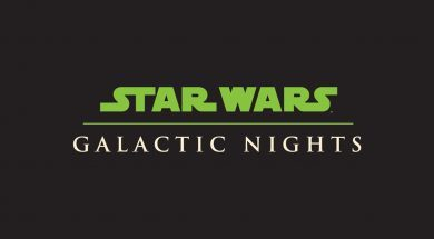 Star Wars: Galactic Nights