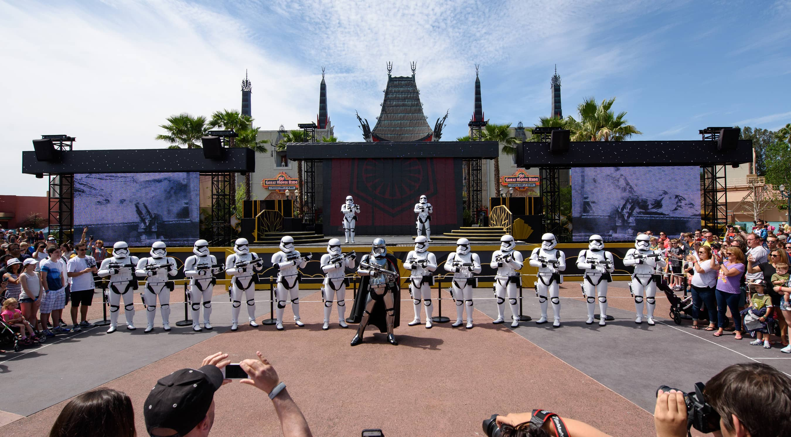 8 ways to enjoy Star Wars at Disney's Hollywood Studios