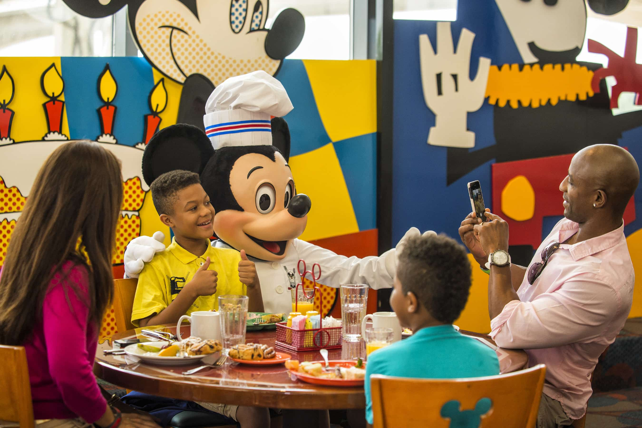 "Disney World announces ""Free Dining"" details for 2017"