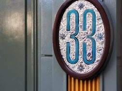 Club 33 at Disneyland Resort