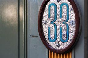 Club 33 at Disneyland Resort