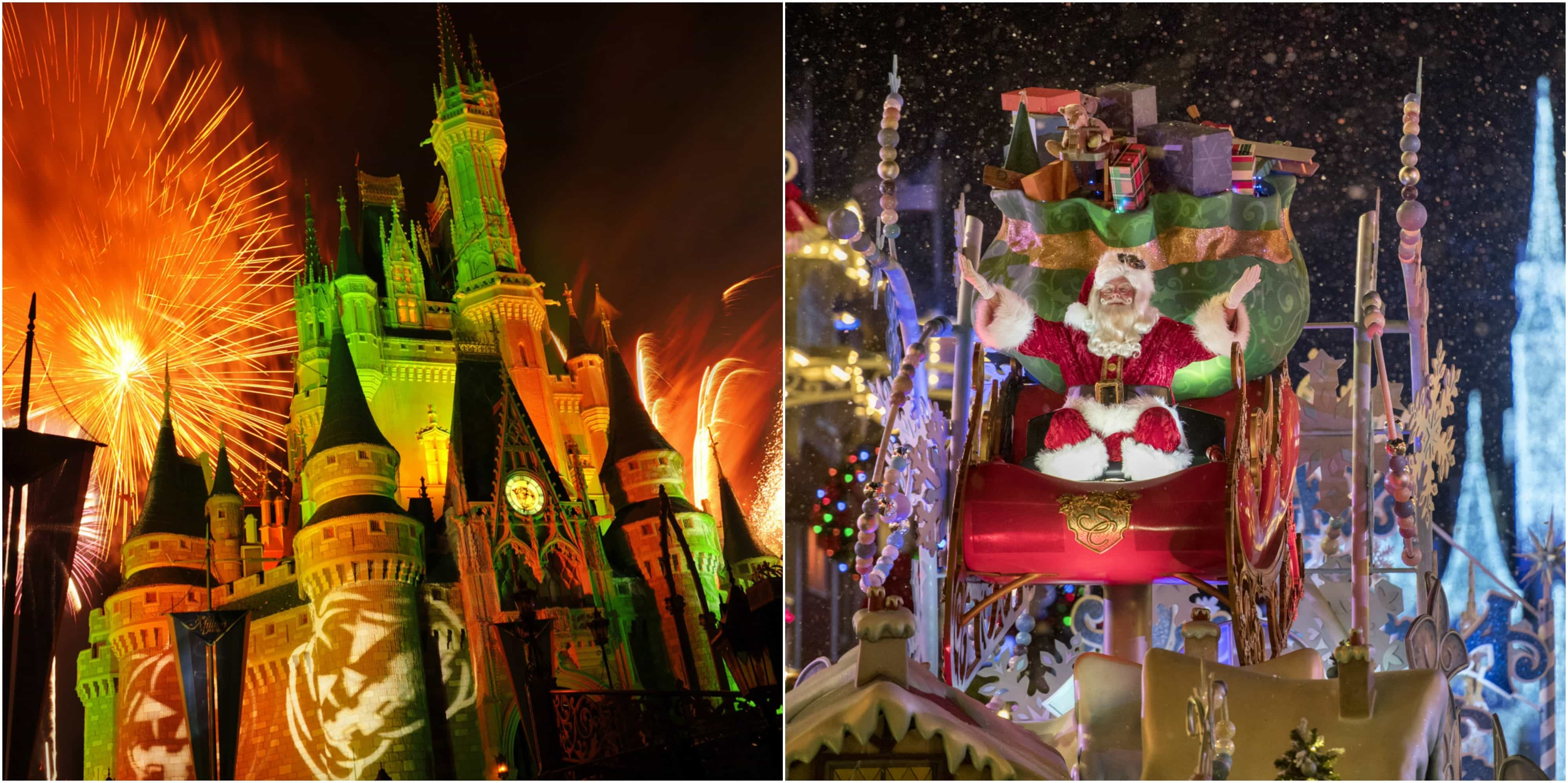 World announces dates for 2017 Halloween & Christmas Parties