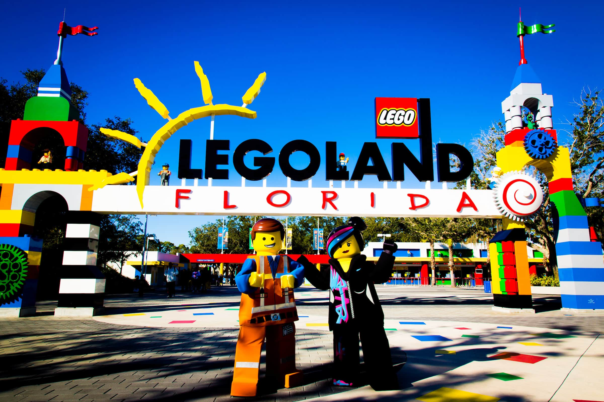 LEGOLAND Florida teams up Autism Speaks and adds 'Quiet Rooms,' No-Wait Passes and more