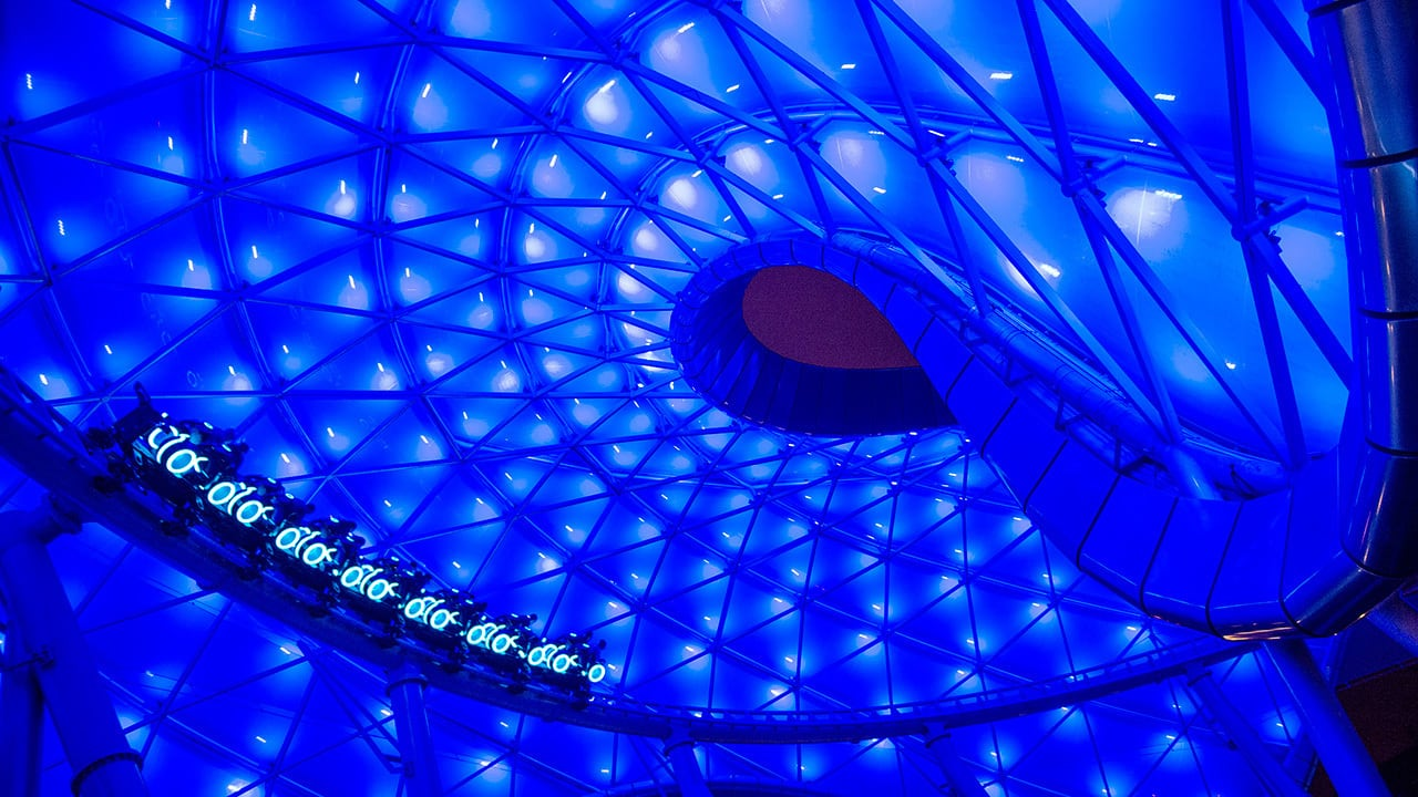 RUMOR: TRON Lightcycle Power Run coming to Walt Disney World