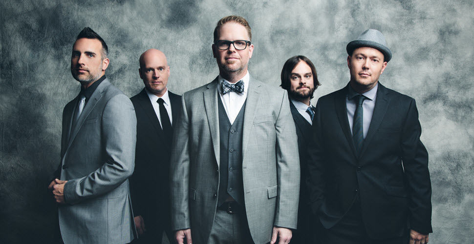 MercyMe to perform at Night of Joy 2017 at Walt Disney World
