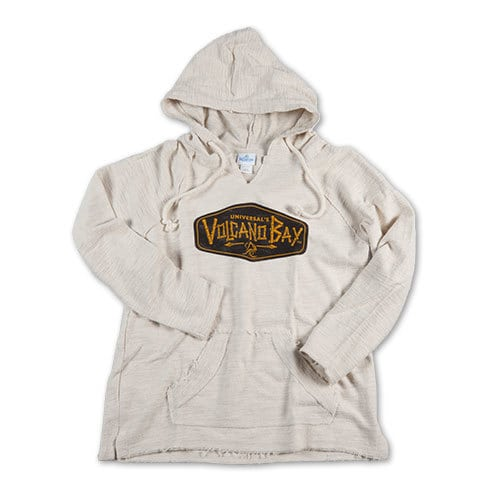 Enchanted Waters Adult Hoodie ($59.95) - Universal's Volcano Bay merchandise