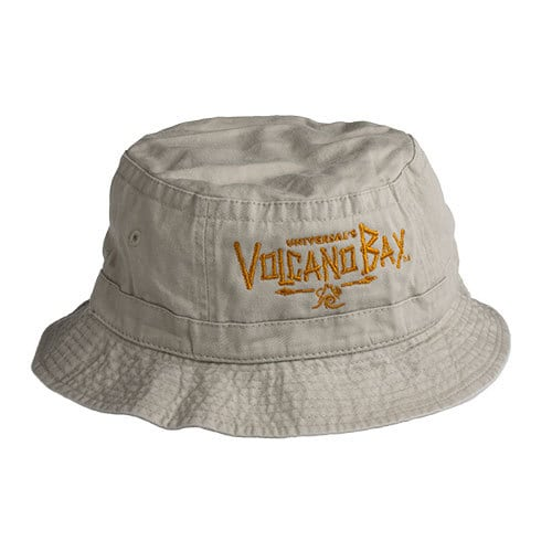 Volcano Bay Enchanted Waters Bucket Cap ($18.95) – Universal's Volcano Bay merchandise