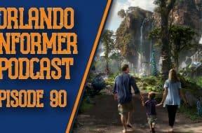 Orlando Informer Podcast Episode 90