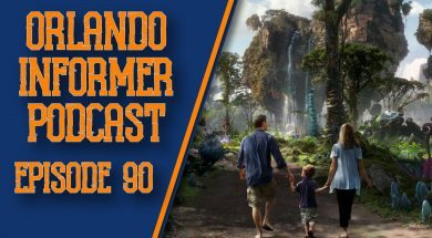 Orlando Informer Podcast Episode 90
