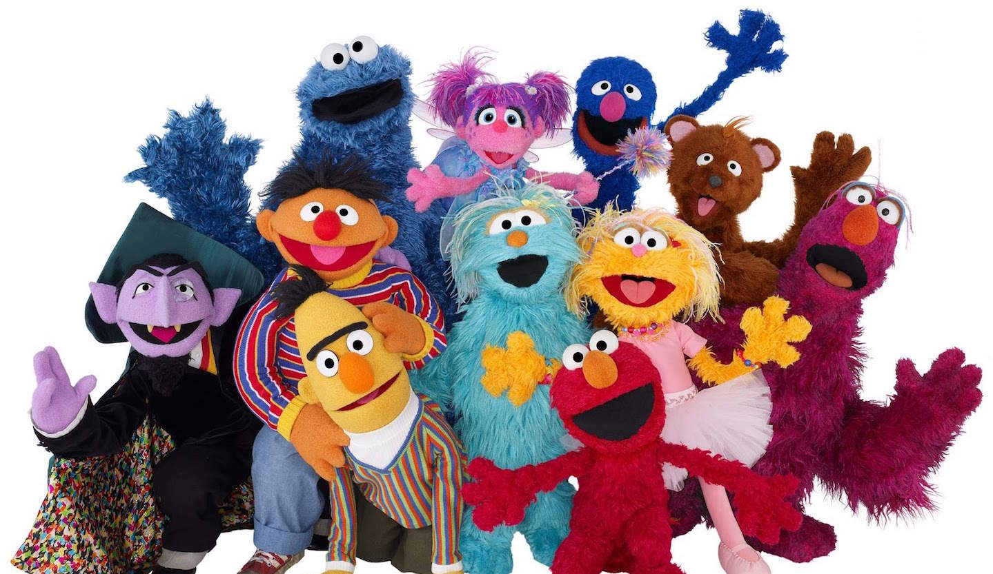 SeaWorld Orlando getting Sesame Street expansion