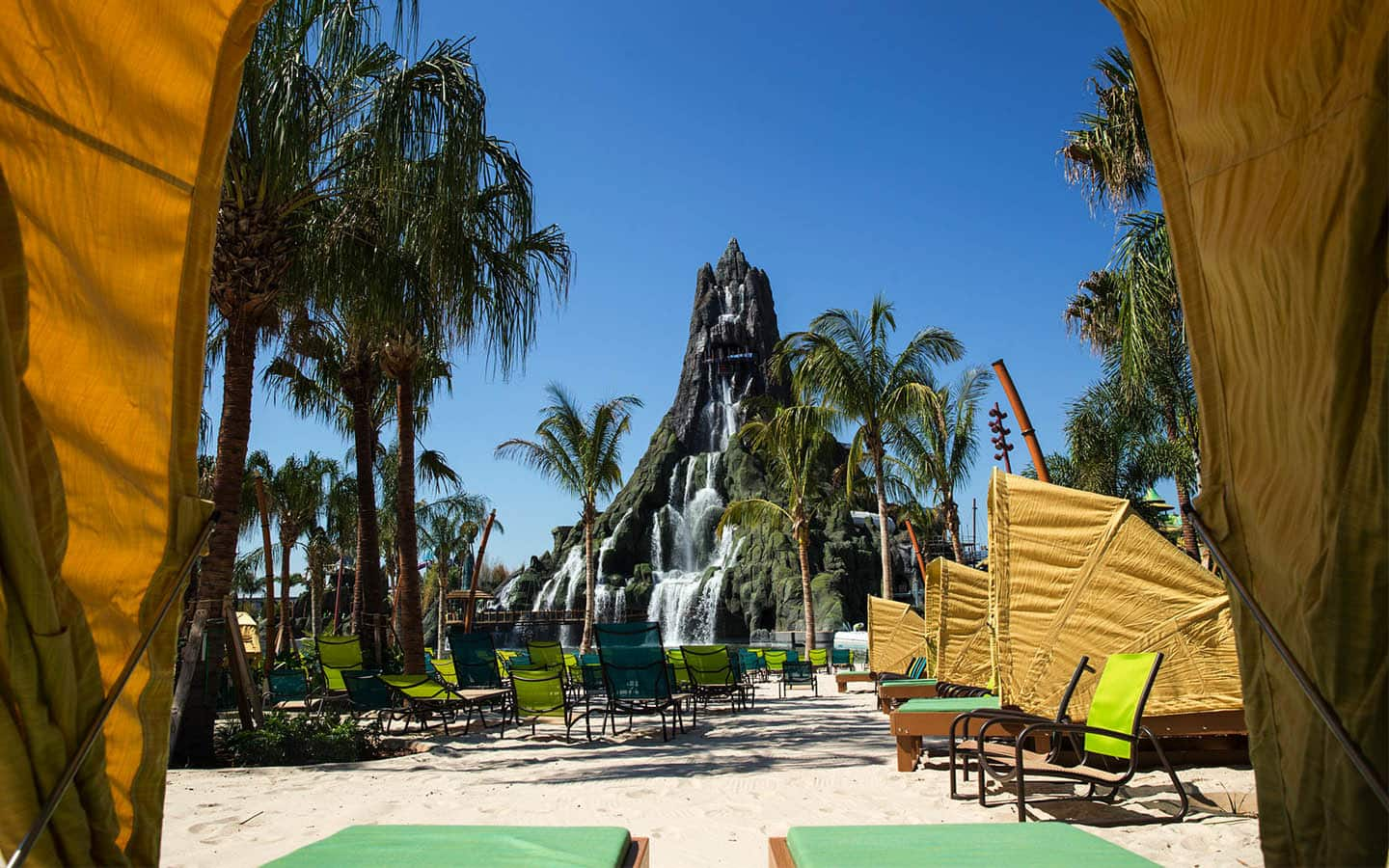 Volcano Bay: 5 things we just learned from our first look inside