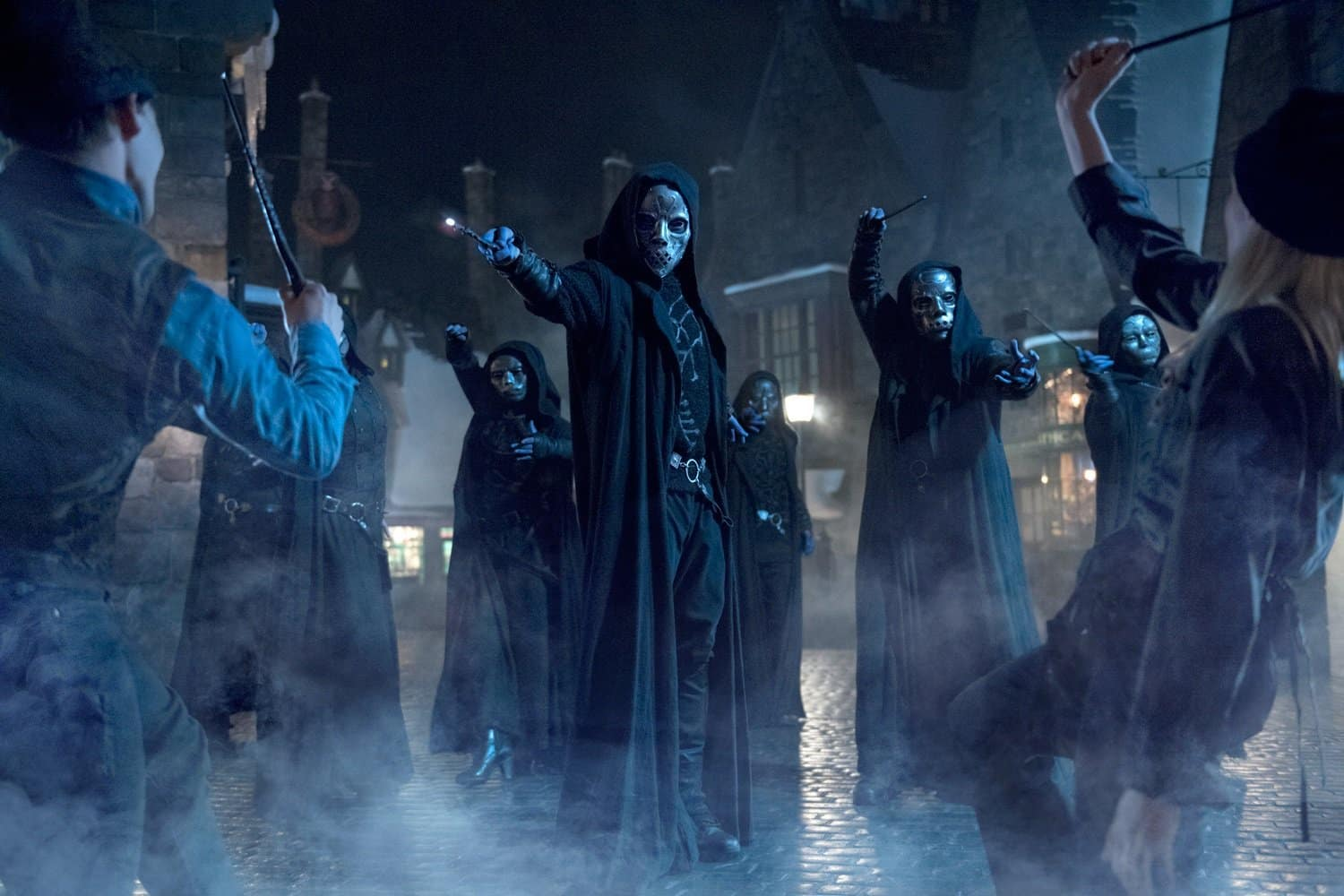 The best Harry Potter attractions not at Universal Orlando
