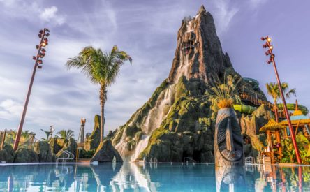 Volcano Bay will temporarily close this winter