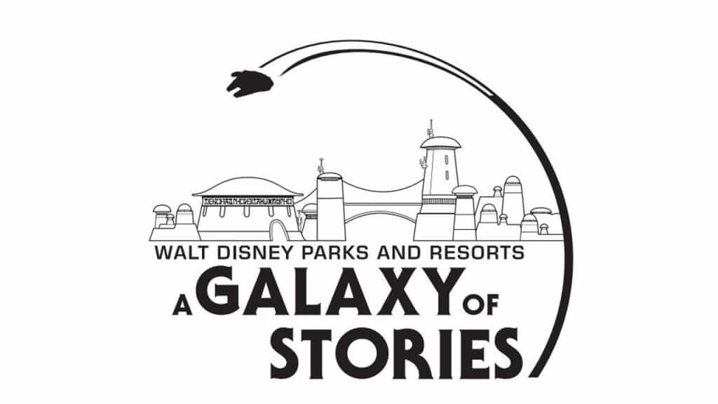 A Galaxy of Stories at D23 Expo 2017